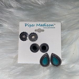Piper Madison earrings